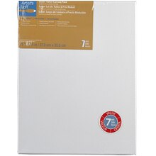 "Artist's Loft Necessities Super Value Canvas Pack, 11"" x 14"""